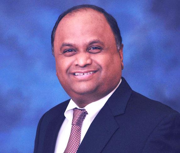 Gobivenkata Balaji, MD, FACP